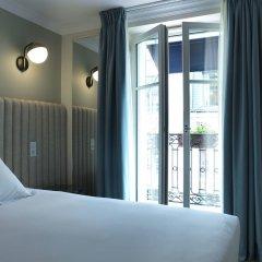 Hotel Bachaumont 4* Стандартный номер с различными типами кроватей фото 6