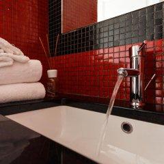 Отель Cagliari Boutique Rooms 4* Номер Делюкс с различными типами кроватей фото 8