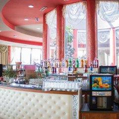 Отель Sirius Beach Болгария, Св. Константин и Елена - отзывы, цены и фото номеров - забронировать отель Sirius Beach онлайн питание фото 2
