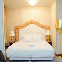 Мини-гостиница Вивьен 3* Представительский люкс с различными типами кроватей