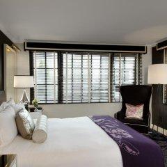 Отель Iberostar 70 Park Avenue 4* Стандартный номер с различными типами кроватей