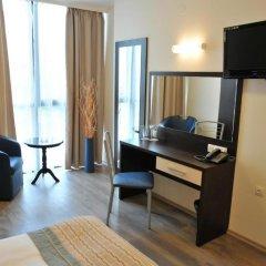 Hotel Burgas Free University удобства в номере фото 2