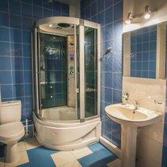Гостиница Авеню ванная