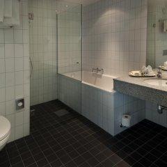Отель Scandic Stavanger Airport ванная
