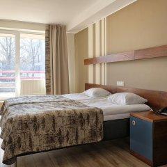 Pirita Marina Hotel & Spa 3* Стандартный номер с различными типами кроватей фото 11