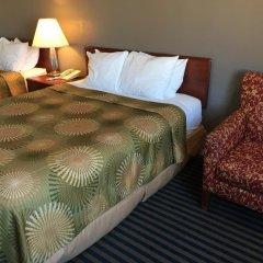 Отель Buena Vista Motor Inn 2* Стандартный номер с различными типами кроватей фото 21