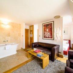 Hotel Una 4* Улучшенный номер с различными типами кроватей