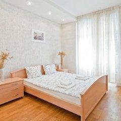 Гостиница Vip-kvartira Kirova 3 Улучшенные апартаменты с различными типами кроватей фото 13