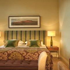 The Balmoral Hotel 5* Номер Делюкс с различными типами кроватей фото 2