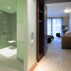 Radisson Blu Hotel, Cologne 4* Полулюкс с различными типами кроватей фото 18