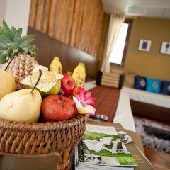 Отель Tanaosri Resort 3* Полулюкс с различными типами кроватей фото 4