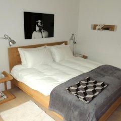 Отель Eurovillage Suites Brussels комната для гостей фото 2