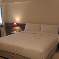 Отель Le Tada Residence 3* Люкс фото 15