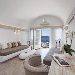 Отель Athina Luxury Suites 4* Люкс повышенной комфортности с различными типами кроватей фото 18