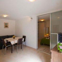 Отель Villa Spaladium 4* Апартаменты с различными типами кроватей фото 3