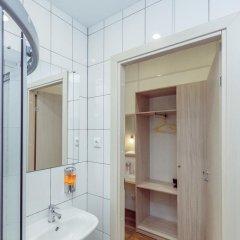 Гостевой Дом Турист Петрозаводск ванная фото 2
