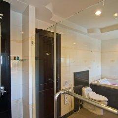 Отель LK Royal Suite Pattaya 4* Стандартный номер с различными типами кроватей фото 12