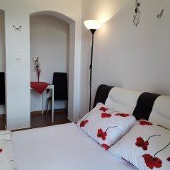 Отель Rooms Tamara Черногория, Тиват - отзывы, цены и фото номеров - забронировать отель Rooms Tamara онлайн комната для гостей фото 3