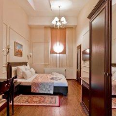 Гостиница Мегаполис 3* Номер категории Эконом с различными типами кроватей
