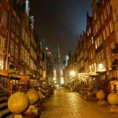 Отель Apart Neptun Польша, Гданьск - 5 отзывов об отеле, цены и фото номеров - забронировать отель Apart Neptun онлайн фото 11