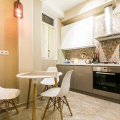 Отель Sweet Home 3 at Freedom Square Улучшенные апартаменты с различными типами кроватей фото 24