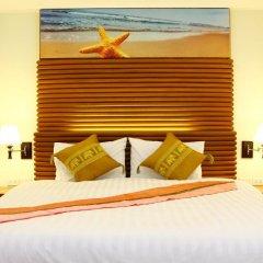 Отель Patong Terrace 3* Стандартный номер с различными типами кроватей фото 4
