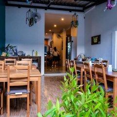 Отель Two Color Patong питание фото 2