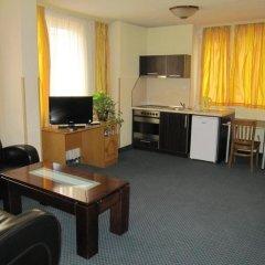 Отель Авион комната для гостей фото 4