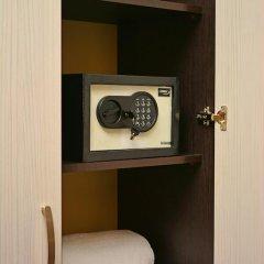 Отель King David 3* Стандартный номер с двуспальной кроватью фото 32