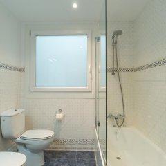 Апартаменты Aldapa La Concha - IB. Apartments ванная фото 2