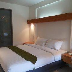 Отель The Green Golf Condominium комната для гостей фото 4
