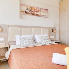 Отель Villa Nefeli - Akti Salonikiou комната для гостей фото 2