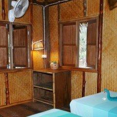 Отель Sea Culture Ланта удобства в номере