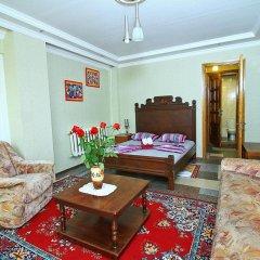 Отель Babilina 2* Полулюкс с различными типами кроватей фото 8