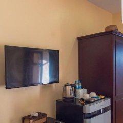 Отель Morakot Lanta Resort 2* Стандартный номер фото 13