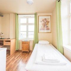 Отель Toranes Overnatting 2* Стандартный номер с различными типами кроватей фото 5