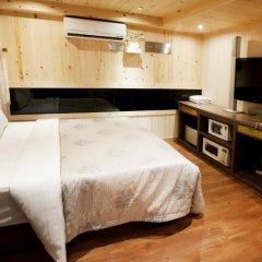 Film 37.2 Hotel 3* Стандартный номер с различными типами кроватей фото 3