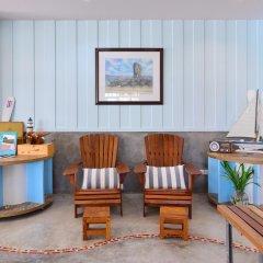 Отель Just Fine Krabi Таиланд, Краби - отзывы, цены и фото номеров - забронировать отель Just Fine Krabi онлайн питание фото 2