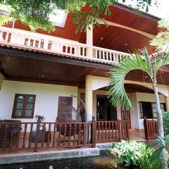 Отель PHUKET CLEANSE - Fitness & Health Retreat in Thailand Номер Делюкс с двуспальной кроватью фото 32