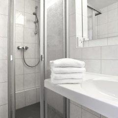 Hotel Am Moosfeld 4* Стандартный номер с различными типами кроватей фото 11