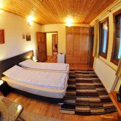 Eco House Family Hotel Чепеларе комната для гостей фото 3
