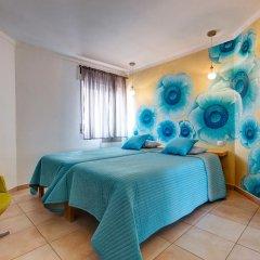 Отель Duna Parque Beach Club 3* Апартаменты разные типы кроватей фото 12