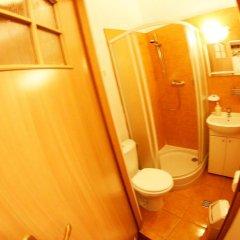 Отель Pokoje Goscinne Isabel Стандартный номер с различными типами кроватей фото 17