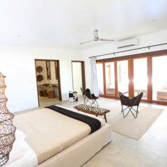 Отель Tides Reach Resort Фиджи, Остров Тавеуни - отзывы, цены и фото номеров - забронировать отель Tides Reach Resort онлайн комната для гостей фото 5