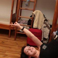 Хостел Old Ukranian Home развлечения