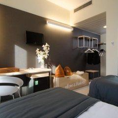 Hotel Aosta 4* Стандартный номер фото 10