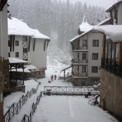 Апартаменты Ski Apartment in Castle Complex фото 8