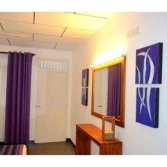 Vista Star Beach Hotel 3* Стандартный номер с различными типами кроватей фото 3