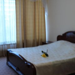 Ван Отель комната для гостей фото 2