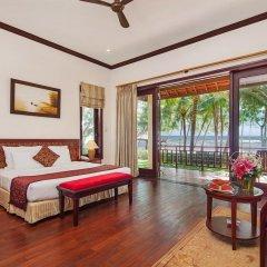 Отель Sunny Beach Resort and Spa 4* Бунгало с различными типами кроватей фото 3